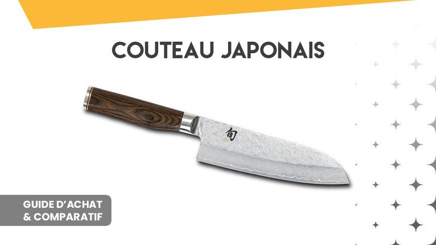couteau japonais guide d 39 achat des meilleurs couteaux de. Black Bedroom Furniture Sets. Home Design Ideas