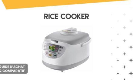 Rice Cooker: guide d'achat & comparatif des meilleurs modèles