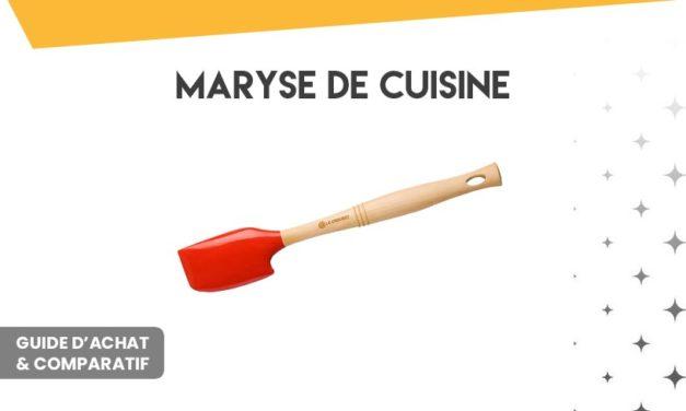 Maryse de cuisine: le guide 2019 pour bien pâtisser