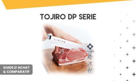 Comment choisir son couteau Tojiro DP Serie ? Le guide 2019