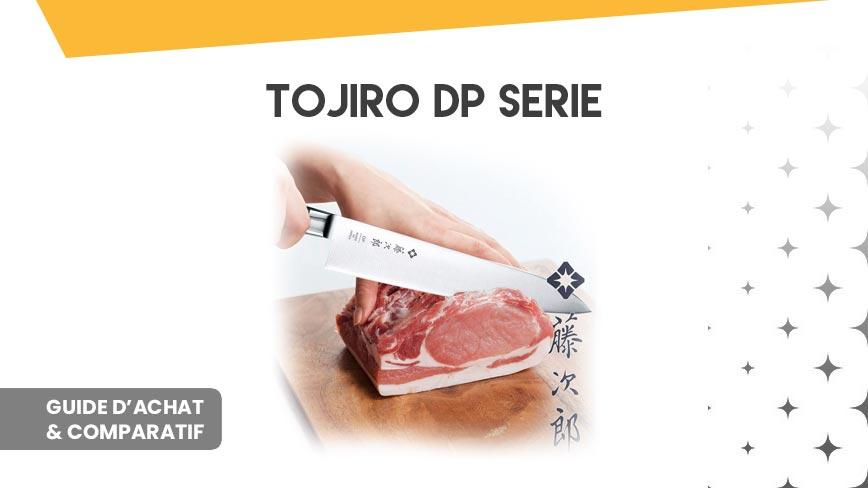 Comment choisir son couteau Tojiro DP Serie ? Le guide 2021